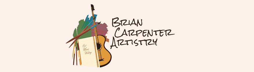 Brian Carpenter Artistry